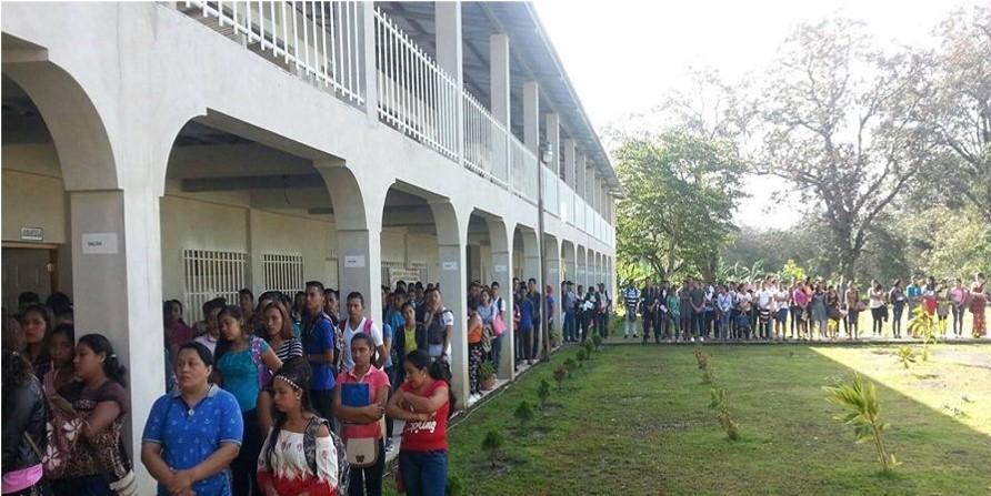 Campus Jalapa