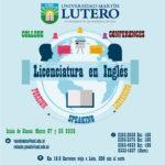Licenciatura en Inglés