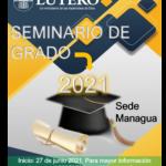 SEMINARIO DE GRADO 2021